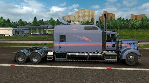 kw w900l for sale kenworth w900 long euro truck simulator 2 mods