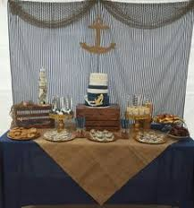 Nautical Themed Baby Shower Banner - sailor nautical baby shower party ideas nautical baby baby