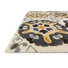 Loloi Outdoor Rugs Loloi Inc Loloi Indoor Outdoor Jade Collection Area Rug In Ivory
