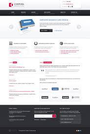 web design templates 36 high quality templates tutorials to design business website