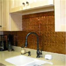 Tin Backsplash Tiles  The American Tin Ceiling Co Sweets - Tin ceiling backsplash