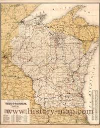 wisconsin map 12 best wisconsin maps images on vintage maps geology