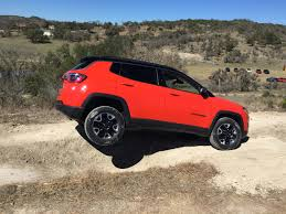 jeep metal art 2017 jeep compass small impact automotive rhythms