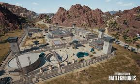 pubg quarry new pubg miramar desert map revealed including screenshots key