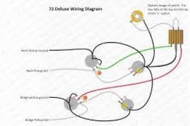 fender custom texas special strat pickups wiring diagram 4k
