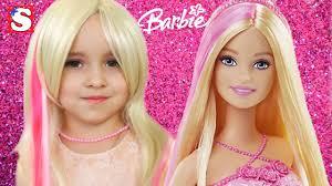 barbie doll makeup games mugeek vidalondon