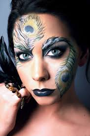 face painting ideas for halloween
