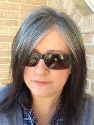 how to grow in gray hair with highlights grey hair when is it time to let nature take it s course salons