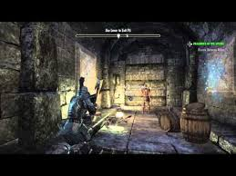 light the braziers to free veranus elder scrolls online l41 an affront to mara prisoners of