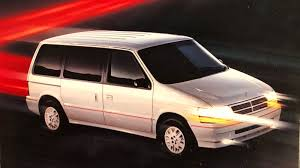 dodge van dodge caravan news videos reviews and gossip jalopnik