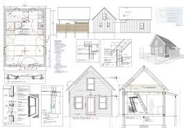 small cabin plans free build a tiny house for free home decor sustainable plans