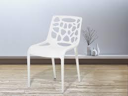 Mondo Esszimmerstuhl Plastikstuhl Weiß Ausgezeichnet Mondo Plastik Stuhl Retro Chair