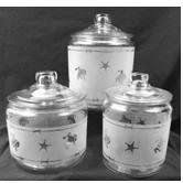 western kitchen canisters canister sets kitchen canister sets on western