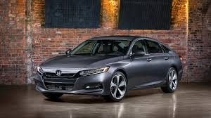 2018 honda accord offers more gears more space fox news