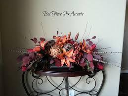 Silk Flower Arrangements For Dining Room Table 80 Best Silk Flower Arrangements Images On Pinterest Silk