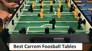best foosball table brand best carrom foosball table to have a good time