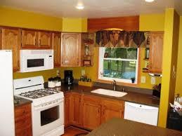 primitive kitchen furniture decorating a primitive kitchen interior design