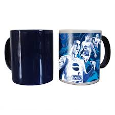 11oz blank sublimation color changing mugs magic cup full color