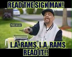 Rams Memes - 96 best la rams images on pinterest la rams nfl football and