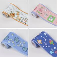 Wallpaper Borders For Kids Compare Prices On Vinyl Wallpaper Border Online Shopping Buy Low