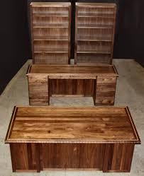 wood l office desk boardroom table l desk wood office furniture