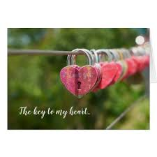key to my heart gifts happy s day heart locks key to my heart card