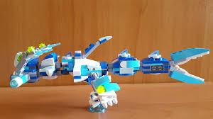 altair u0027s mixels mocs energy fish lego creations the ttv