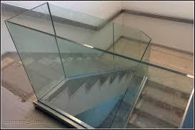 barandilla de cristal barandillas camarglass