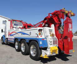 24 hour service distance towing rates heavy truck towing