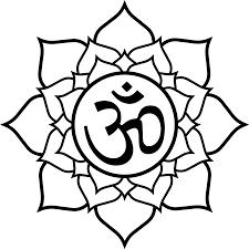 file lotus aum svg wikimedia commons