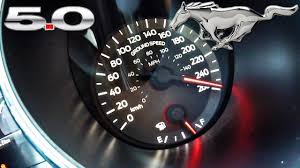 how is a ford mustang ford mustang gt 2017 top speed acceleration by autotopnl