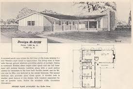 vintage house plans 313h antique alter ego