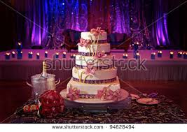 beautiful wedding cakes wedding cake stock images royalty free images vectors