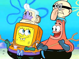 which sponge bob character are you playbuzz
