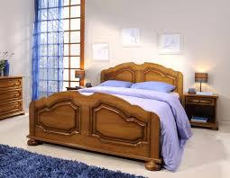 chambre adulte en bois massif tete de lit bois brut meilleur de awesome chambre adulte en bois