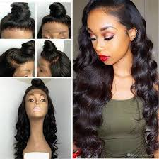 Dora Brazilian Virgin Loose Deep Wave Weave Hairstyles