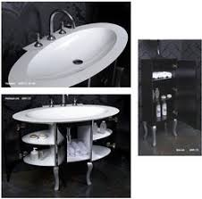 45 Bathroom Vanity by Crio Modern Bathroom Vanity Set 45
