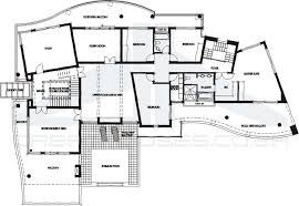 contemporary floor plans for new homes modern home design plans home design plan