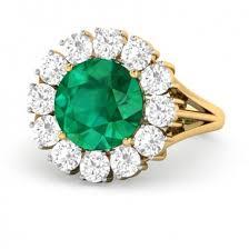 green gemstones rings images Buy gemstone rings online in latest 2018 designs at best price jpg