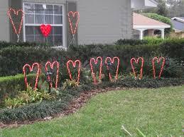 seasonal home decorations new twist on my valentine yard decor the seasonal home
