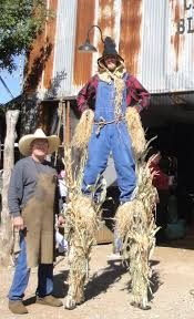 scarecrow halloween costume 1000 images about costume on pinterest digitigrade stilts the