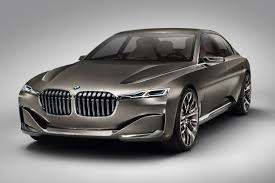 bmw concept car luxury bmw concept car previews next 7 series auto express