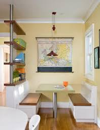 kitchen nook ideas 20 breakfast nook design ideas for small apartments