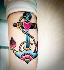 best 25 cross anchor tattoos ideas on pinterest anchor tattoos