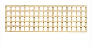 wood lattice wall wood lattice dimensions
