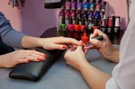 safety and hygiene solutions for nail salon workers speaking of