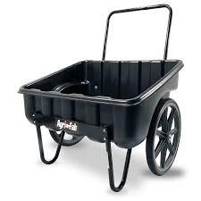 How To Make A Wagon Wheel Light by Shop Wheelbarrows U0026 Yard Carts At Lowes Com