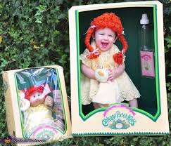 21 easy homemade costumes for baby u0027s first halloween