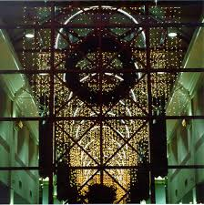 shopping mall holiday decorations and other indoor holiday decor