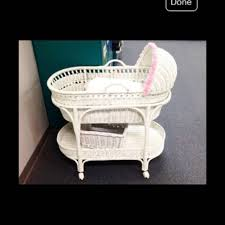Pottery Barn Kids Houston Tx Find More Pottery Barn Kids Baby Bassinet With Mattress Pad And